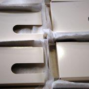 Overfladebehandling - NG Metal
