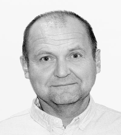 Magnus Sirirud